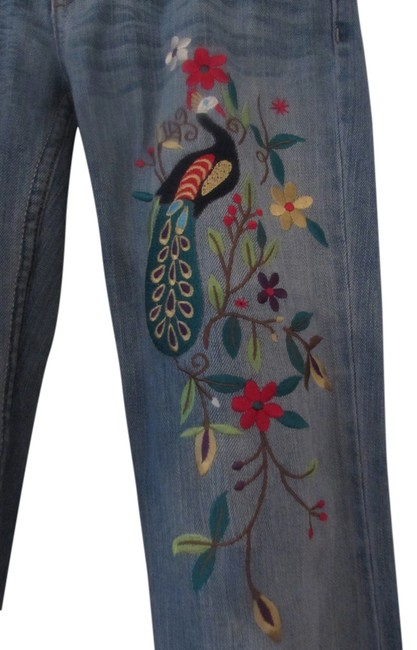 Preload https://item1.tradesy.com/images/abs-by-allen-schwartz-blue-with-red-and-green-embroidery-medium-wash-boot-cut-jeans-size-27-4-s-5756440-0-2.jpg?width=400&height=650