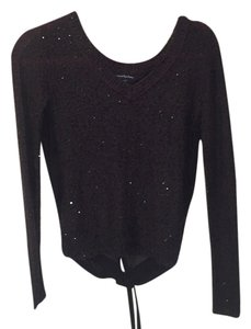 American Eagle Outfitters Top Blac
