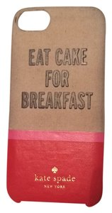 Kate Spade Kate Spade Eat Cake For Breakfast