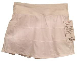 Lululemon Pace Revival Skirt II Tall