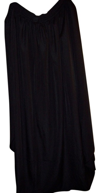 Gottex Wide Leg Pants Black