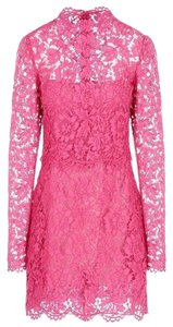 Valentino Lace Lace Dress