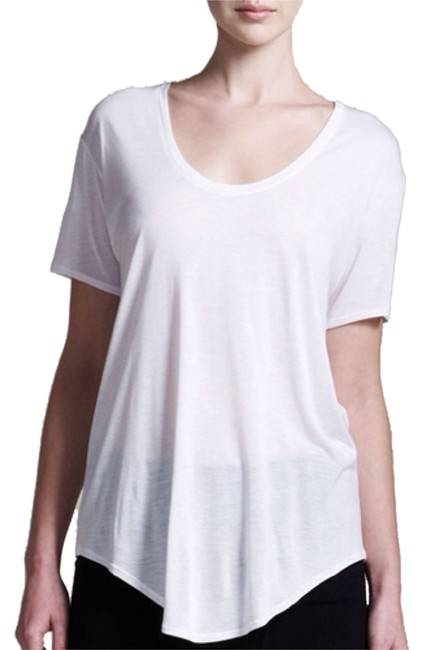 Preload https://item2.tradesy.com/images/helmut-lang-scoop-neck-kinetic-jersey-tee-shirt-size-2-xs-5760091-0-0.jpg?width=400&height=650