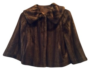 Nordstrom Fur Coat
