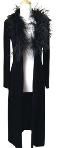 CDC Caren Desiree Company Black Jacket