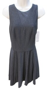 Nicole Miller Jersey Knit Dress