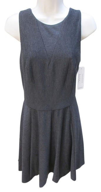 Preload https://item2.tradesy.com/images/nicole-miller-grey-jersey-knit-above-knee-workoffice-dress-size-10-m-5761381-0-0.jpg?width=400&height=650
