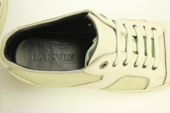 Lanvin off white Athletic
