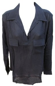 Fifteen Twenty Button Down Shirt Black