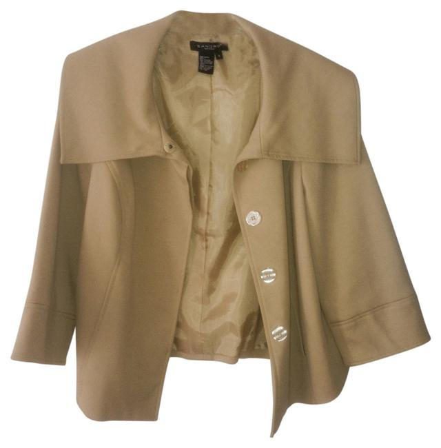Preload https://item1.tradesy.com/images/green-34-sleeves-suit-blazer-small-spring-jacket-size-4-s-5761525-0-1.jpg?width=400&height=650