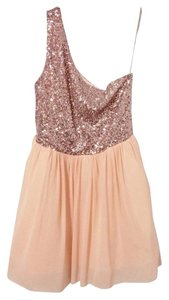 ASOS #sequin #oneshoulder #tulle Dress