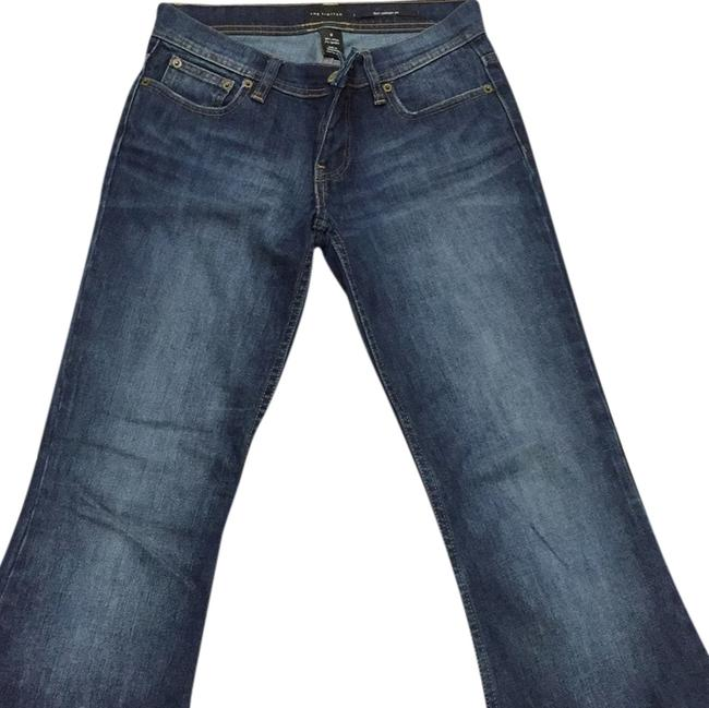 Preload https://item5.tradesy.com/images/the-limited-flare-leg-jeans-washlook-5762164-0-0.jpg?width=400&height=650