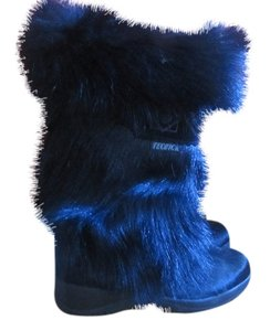 aa8d60975298 Women s Black Boots   Booties - Up to 90% off at Tradesy