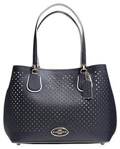 Coach Kitt Carryall Shoulder Bag