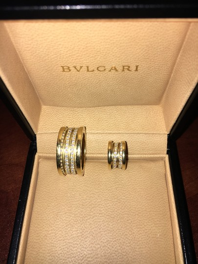 BVLGARI Bvlgari B.zero1 collection