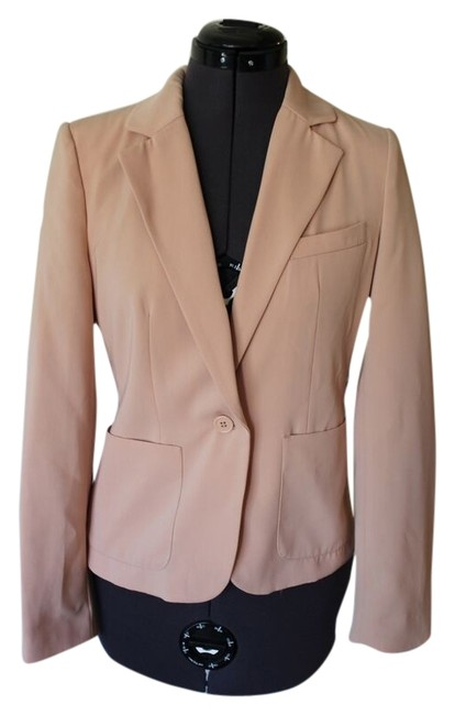 Forever 21 Light Pink Blazer