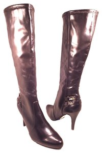 New Directions Nwot Charity Brown Boots