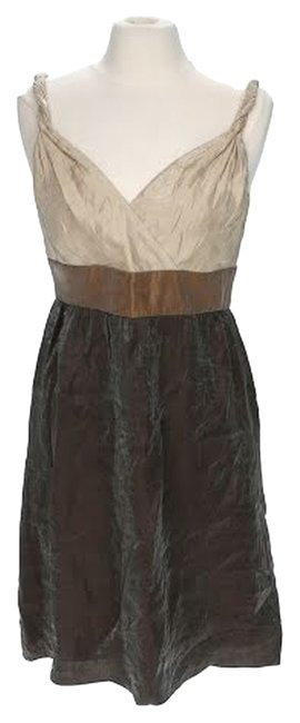 Preload https://item4.tradesy.com/images/adrianna-papell-beige-and-brown-velvet-knee-length-cocktail-dress-size-14-l-5764768-0-0.jpg?width=400&height=650