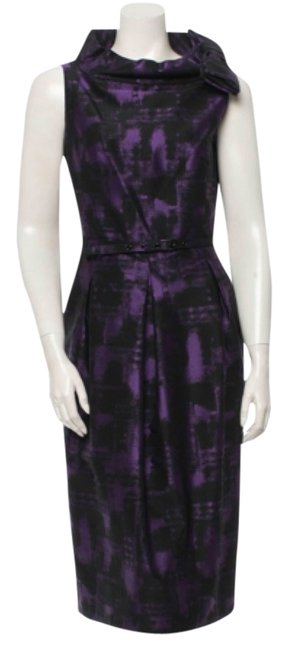 Preload https://item1.tradesy.com/images/michael-kors-purple-mid-length-night-out-dress-size-6-s-5765320-0-0.jpg?width=400&height=650
