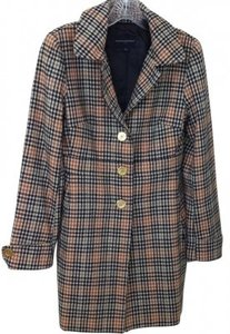 Banana Republic Plaid Jacket