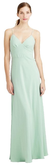 J.Crew Aubrey Long Dress
