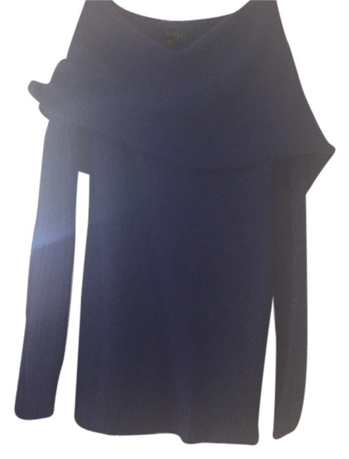 Preload https://item3.tradesy.com/images/jessica-simpson-royal-blue-sweaterpullover-size-4-s-5767567-0-0.jpg?width=400&height=650
