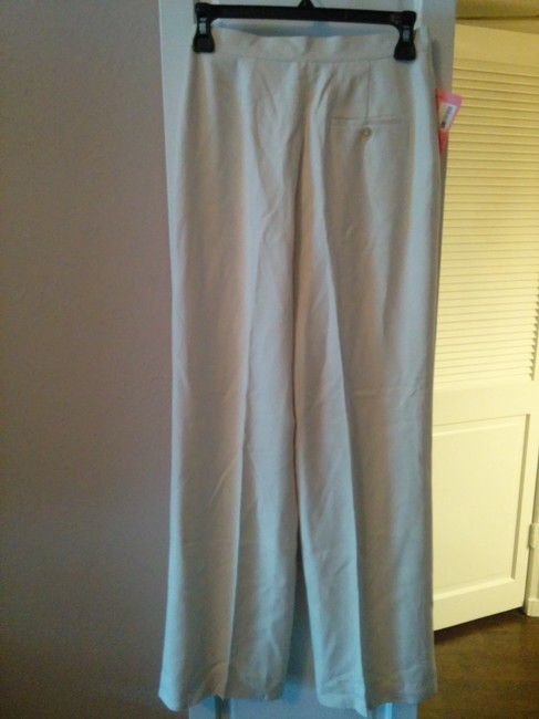 Ralph Lauren Trouser Pants Cream
