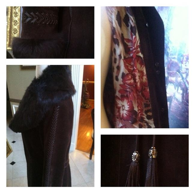 Georgiou Studio Coat