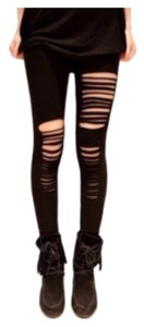 Wish Blac Leggings