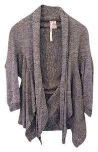 Renee C. Wool Winter Fall Casual Classic Cardigan
