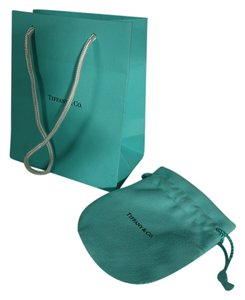 Tiffany & Co. Tiffany & Co. Bag and Pouch