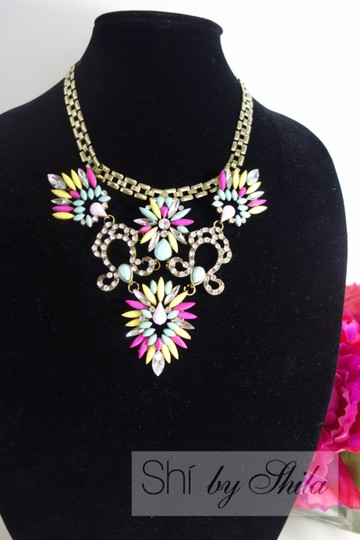 """Other """"Bexley"""" Necklace"""