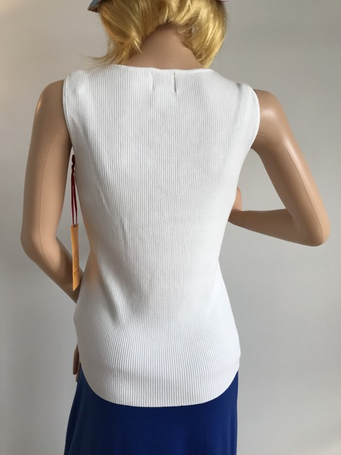 Ruby Rd. Top White