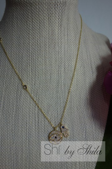 """Other """"Kaya"""" protection Necklace"""