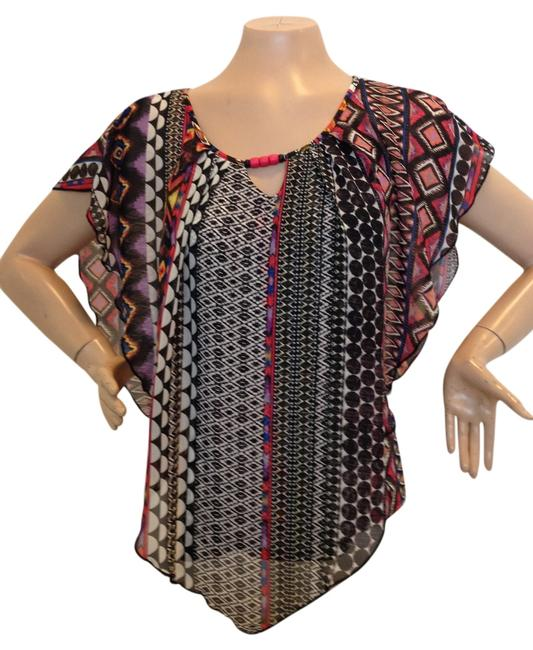 Preload https://item5.tradesy.com/images/other-tunic-multi-5784484-0-0.jpg?width=400&height=650