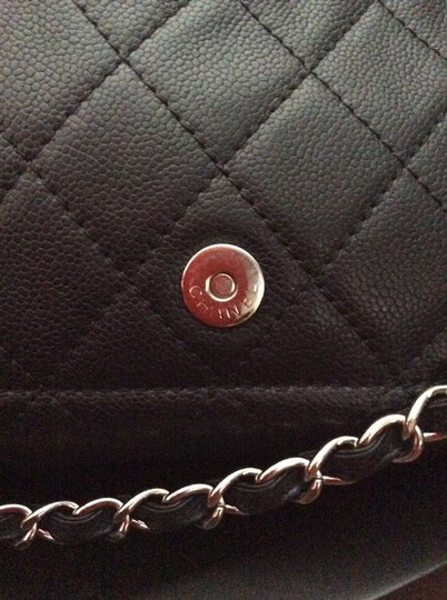 Chanel Rare Tote Classic Lambskin Leather Quilted Caviar Tradesy Tradenvy Pennylane Penny Lane Shoulder Bag
