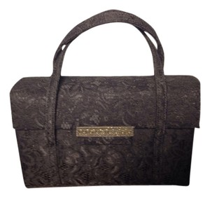 Judith Jack Satchel in Black