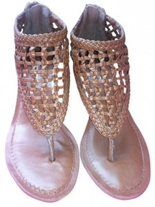 BCBGeneration Brown Sandals