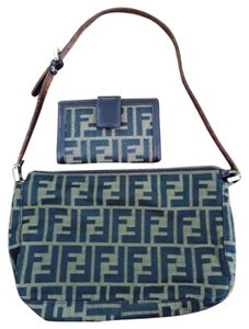 Fendi Purse Fashion Hobo Bag