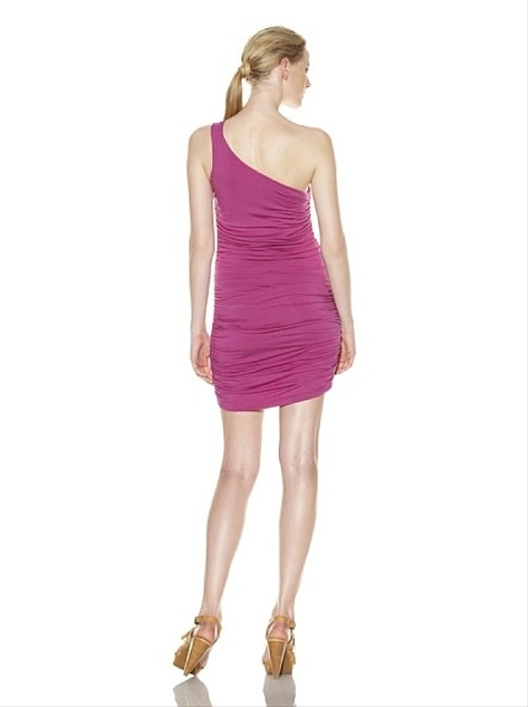 Rachel Pally One Ruched Dress