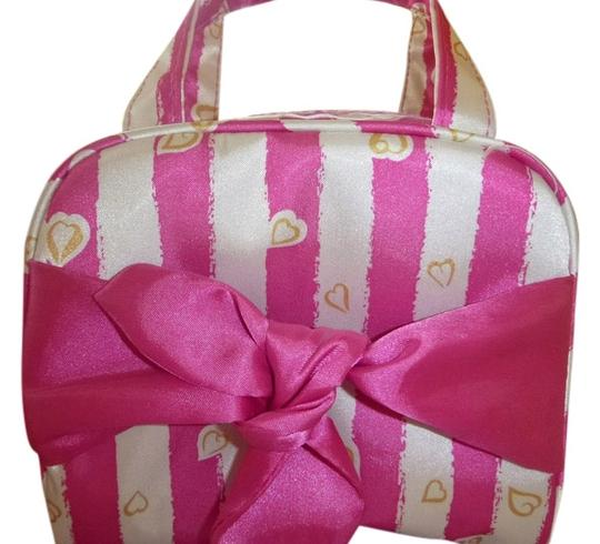 Victoria's Secret Victoria's Secret Pink Medium Cosmetic Bag