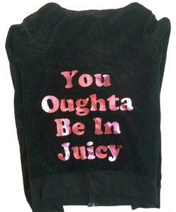 Juicy Couture Zipup Sweatshirt