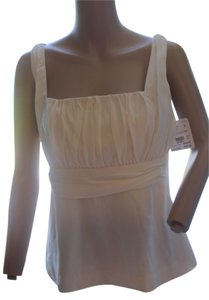 DONCASTEER Top CREAM COLOR