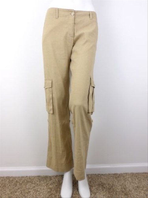 Preload https://item4.tradesy.com/images/theory-cargo-cargo-pants-5814583-0-0.jpg?width=400&height=650