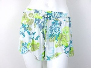 Jack by BB Dakota Urban Shorts White, Green, Blue