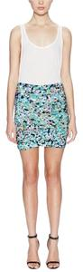 T-Bags Los Angeles Mini Skirt Mint multi