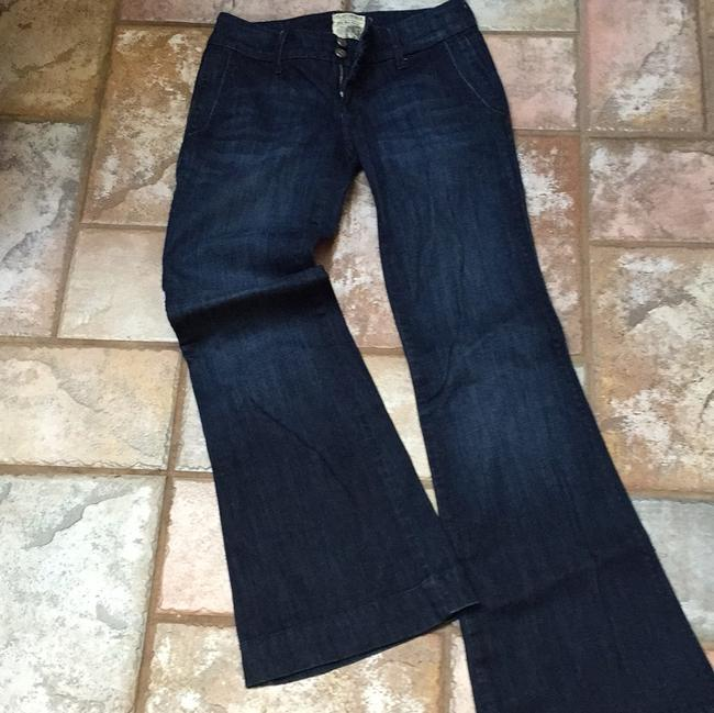 Dylan George Trouser/Wide Leg Jeans Image 1