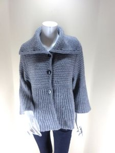 Magaschoni Knit Alpaca Sweater