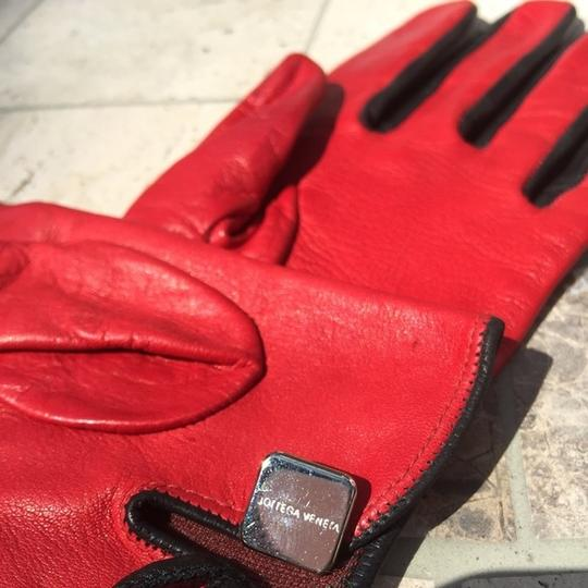 Bottega Veneta Bottega Veneta Riding Gloves