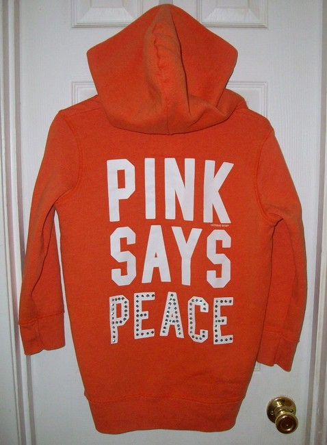 Victoria's Secret Pink Women's Sweatshirt